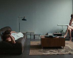 Sophie Rois nude – Three (2010)
