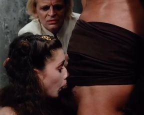 Classic nude and sex - Les fruits de la Passion (1981)