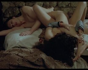 Explicit sex scene Asia Argento nude – The Last Mistress (2007) (explicit sex video) Adult video from the movie