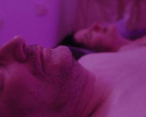 Explicit sex scene Maria Hofstatter nackt sex – Einsamkeit und Sex und Mitleid (2017) Adult video from the movie