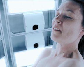 Explicit sex scene Katja Burkle nackt and sex scenes – Einsamkeit und Sex und Mitleid (2017) Adult video from the movie