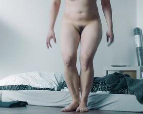 Nackt eva lobau Nude video