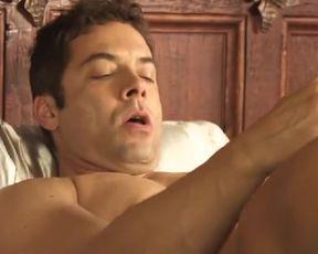 Explicit sex scene Dena Kollar naked actress – Bikini Royale 2 (2010) (censored sex) Adult video from the movie
