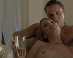 Explicit sex scene Tjitske Reidinga naked – De verbouwing (2012) explicit celebs video Adult video from the movie