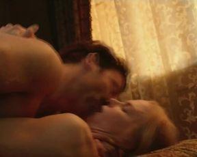 Nicole Kidman nude sex – Hemingway & Gellhorn (2012)
