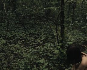 Hwang Geum-hee nude – Couple In The Forest (2017) Full Frontal Nude