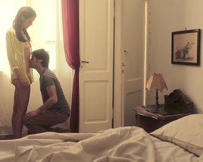 Adele Raes nude – Eva Braun (2015) FF Sex Movie
