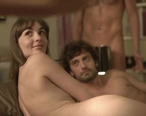 Sexy Anne Rats nude - T-mobile advertising (2009)