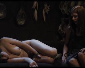 Hot celebs video Bojana Malinovska sexy - Jagode (2015)