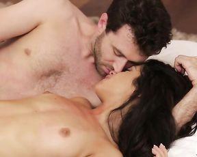 Burning Desire - Veronica Rodriguez sex art