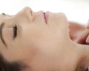 Intimate Discovery - Kasey Warner Sex sensual scene