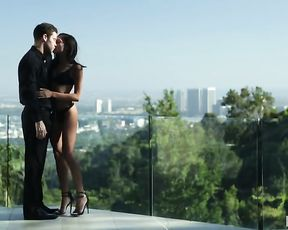 A View To Forever Chloe Amour sex