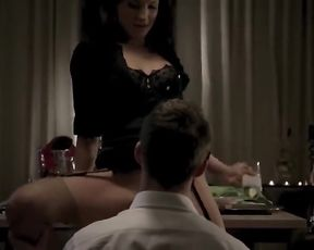 AFTER DINNER - Couple Sex Erotic Clip