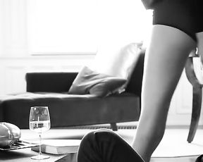 CHELSEA IN LONDON  - Solo Nude Girl Video
