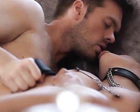 Couples  Softcore BDSM Sex Clip - DIVINE PLEASURE