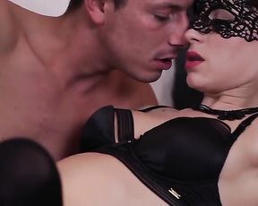 Couples Erotic Clip -  ANAL ADORATION
