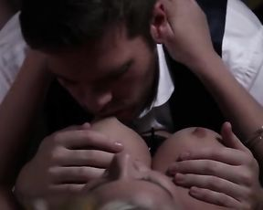 Couples Erotic Clip - WINTERS FEAST