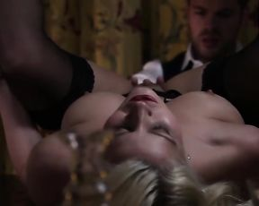 Couples Erotic Clip - WINTERS FEAST