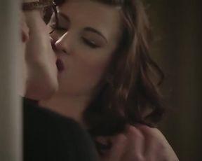 ESCORT AT HOME - Erotic Sex Scene with Whore