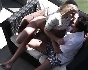 FUCKING HIGH - Softcore Erotic Sex Video 1080p HD
