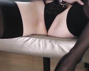 TEASE ME - Masturbation Woman