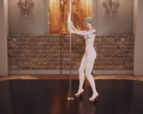 (THREE DIMENSIONAL Pornography)(H-Game)(Fallen Gal) Erika's