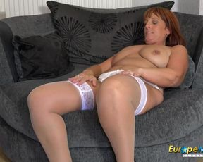 EuropeMature Steamy Mature