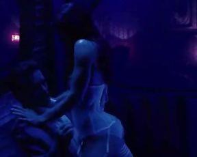 Jessica Biel naked - All Striptease Scenes