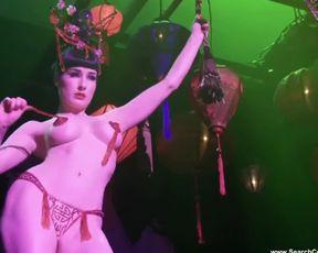 Erotic Bourlesque - Sexy Dita Von Teese