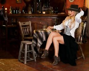 Silicon Strip - Witness yankee cowgirl